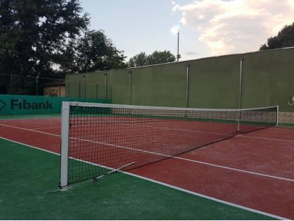 Открит турнир по тенис