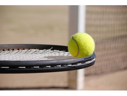 Тенис корта на ВиК Видин отваря врати
